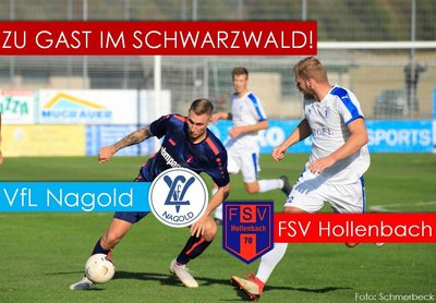 Hollenbach Nagold RR
