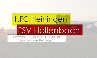 Heiningen Hollenbach
