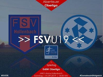 FSV U19 Oberliga