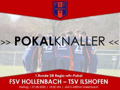 Ilshofen - Hollenbach