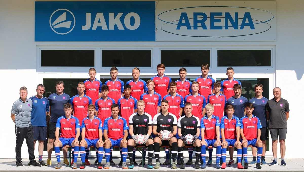 A-Junioren (EnBW A-Junioren Oberliga)