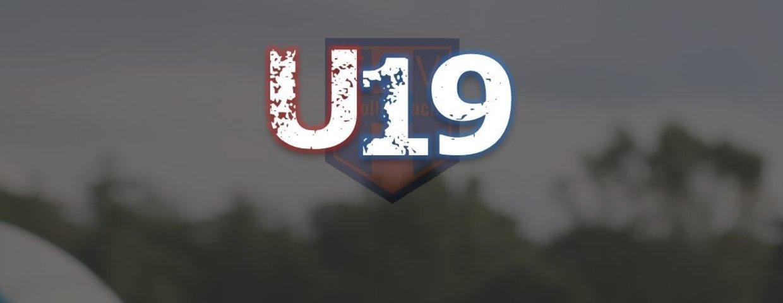U19 besteht auch beim Schlusslicht