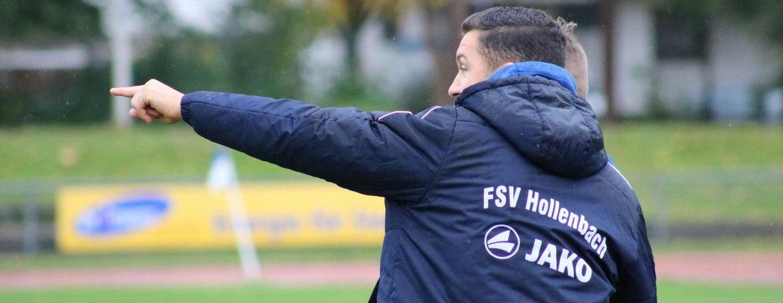 FSV in der Vorbereitung