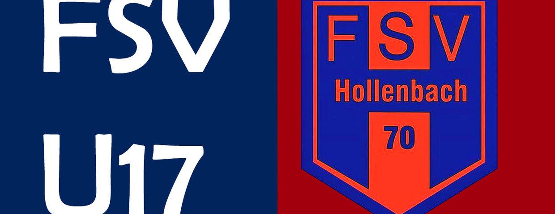 FSV U17 führt die Landestaffel Nord an