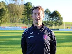 Achim Kaufmann | Athletiktrainer
