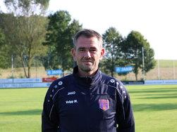 Markus Volpp | Torspielertrainer