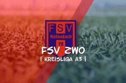 FSV 2 erneut erfolgreich