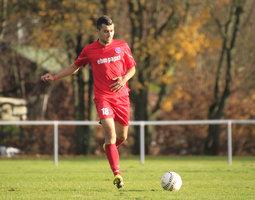 Stuttgarter Kickers - FSV Hollenbach 3:3 (1:2)