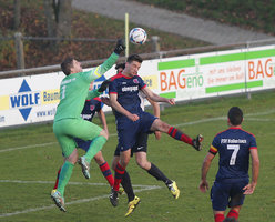 FSV Hollenbach - Freiburger FC 3:0 (2:0)