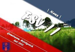 FSV II mit Remis