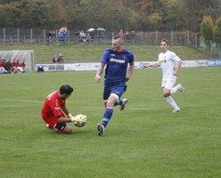FSV Hollenbach - VfB Neckarrems