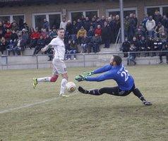 FSV Hollenbach - FC Wangen