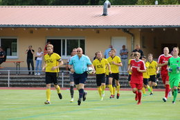 1.FC Igersheim - FSV Hollenbach II