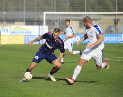 FSV Hollenbach - VfL Nagold