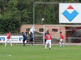 A-Junioren FC Heilbronn-FSV Hollenbach 4:1 (1:0)