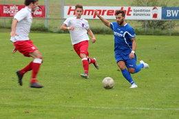 FSV Hollenbach II-Neckarsulmer Sport-Union 0:3 (0:2) / Bilder: Robert Stolz