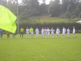 B-Junioren: 1.FC Eislingen - FSV Hollenbach