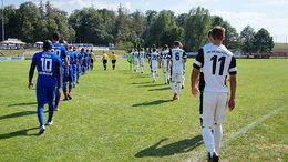 FSV Hollenbach - SSV Ulm 1846 Fußball 0:1 (0:1)