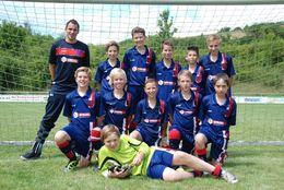 FSV Hollenbach Junioren