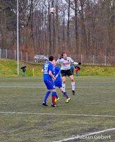 FSV Hollenbach - FC Germania Friedrichstal 3:0 (2:0)