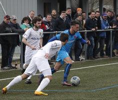 FSV Hollenbach - TSG Balingen 0:3 (0:2)