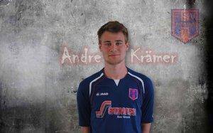 Andre Krämer