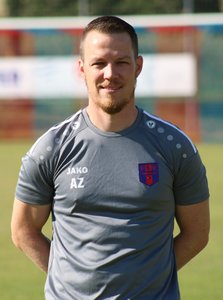 Andreas Zaffran