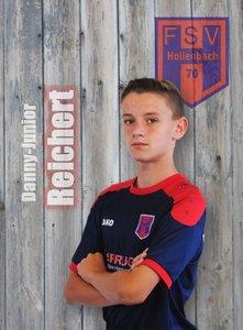 Danny-Junior Reichert
