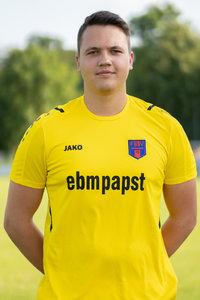 Justin Haun