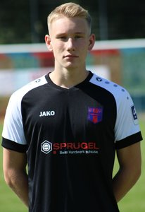 Nils Leidenberger