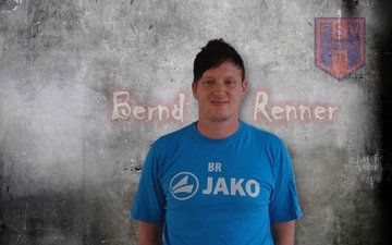 Bernd Renner