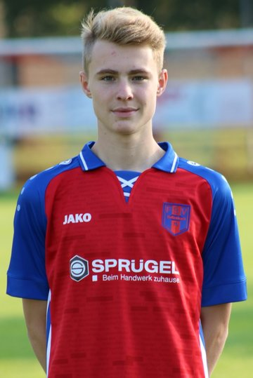 Jannik Dobrautz