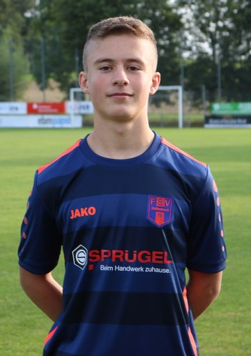 Jonas Spitznagel