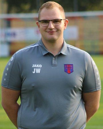 Julian Weiß