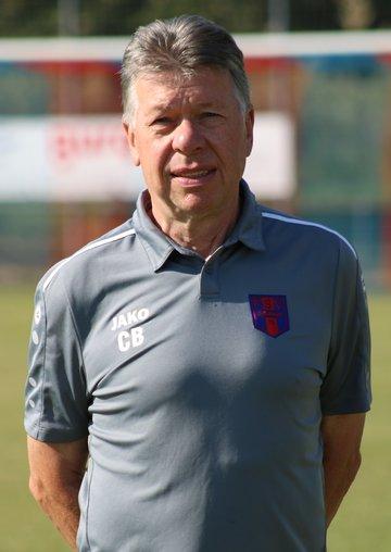 Karl Brand