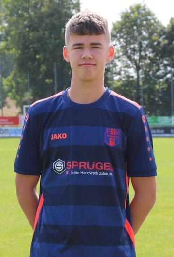 Luca Krieger