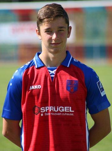 Luca Walter