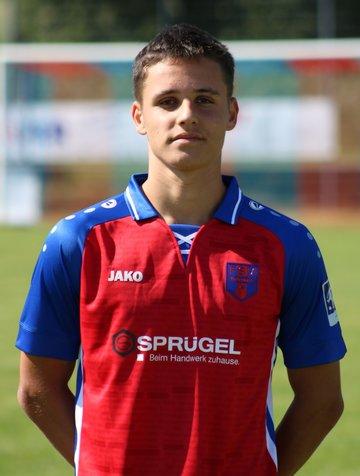 Lukas Scheuerl