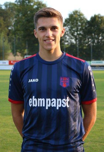 Marius Uhl
