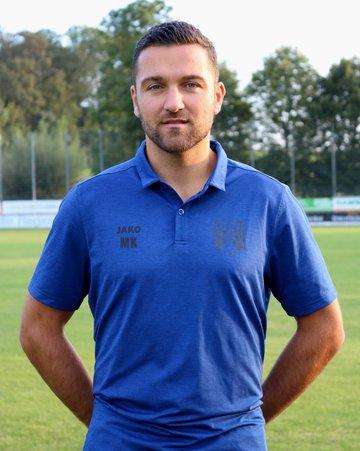 Martin Kleinschrodt