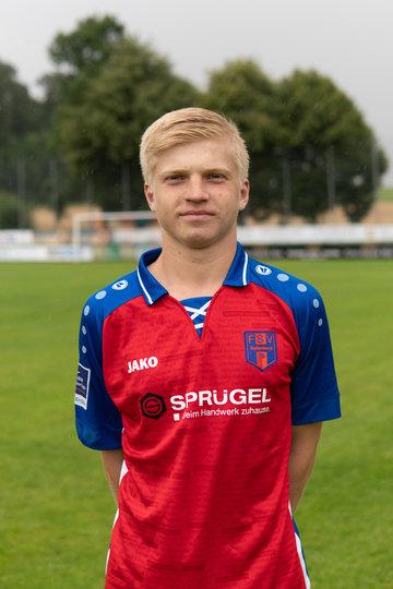 Maximilian Beck