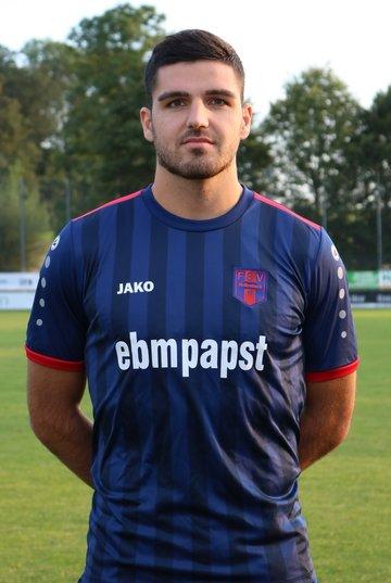Michael Kleinschrodt