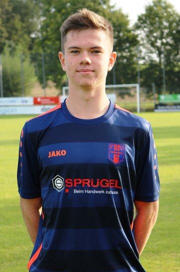 Niklas Dörr