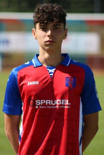 Stefan Petrovski
