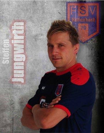 Steffen Jungwirth