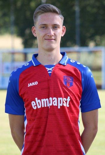 Yannis Apfelbach