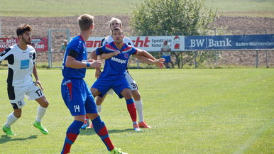 22.8.15 Hollenbach - SSV Ulm 1846 Fussball 0-1 081