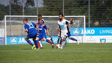 22.8.15 Hollenbach - SSV Ulm 1846 Fussball 0-1 241