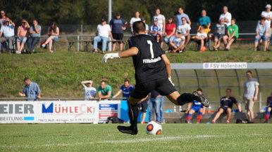 22.8.15 Hollenbach - SSV Ulm 1846 Fussball 0-1 461